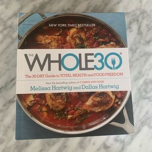 Good as New - Whole 30 Book